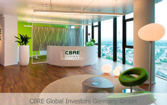 CBRE Global Investors Germany GmbH