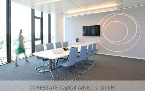 Corestate Capital Group