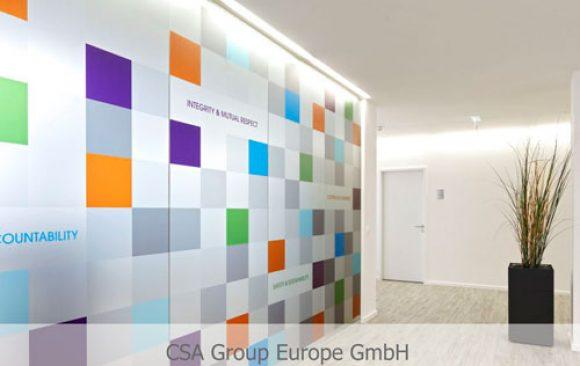 CSA Group Europe GmbH