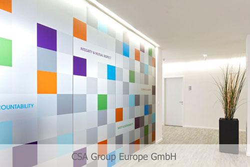 CSA Group Europe GmbH