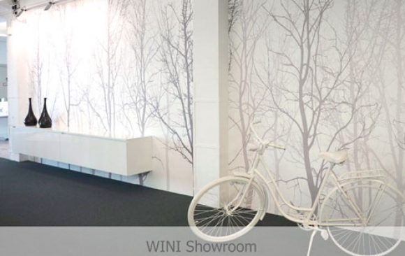 WINI Showroom