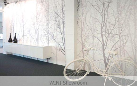 WINI Showroom