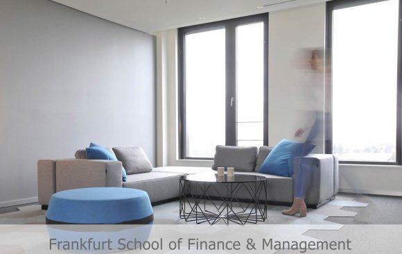 Frankfurt School of Finance und Management