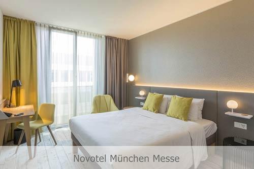 Novotel München Messe